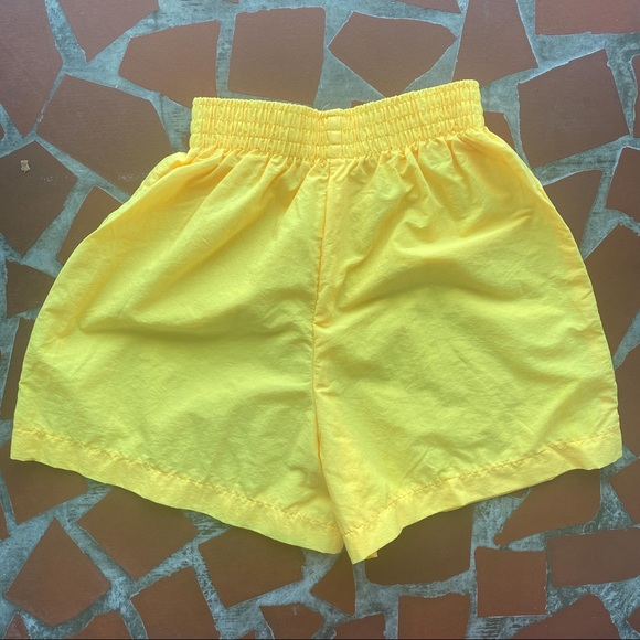 Vintage Under the Sea Shorts in Women/'s Size Small with a 26 inch elastic waist